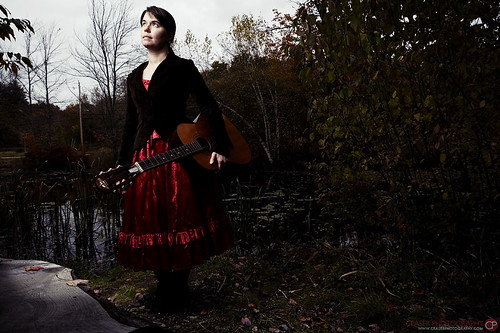 Sara: Country Music Singer