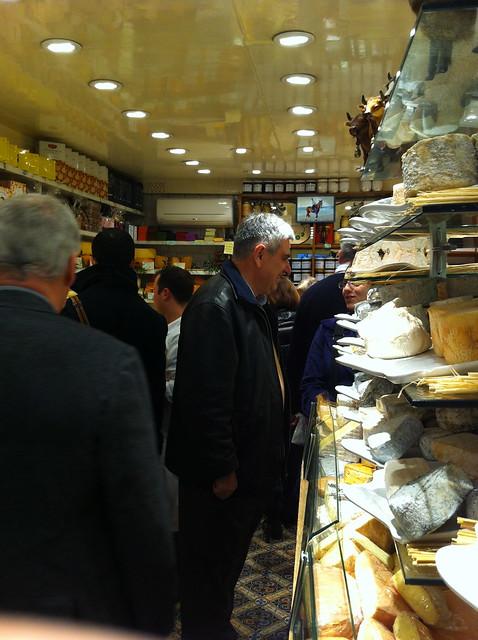 Cheese Store 1