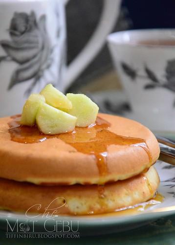 pancake epal dan oats1
