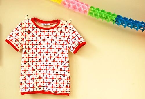 Tshirt Polly