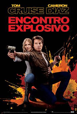 Crítica: Encontro Explosivo | GETRO.COM.BR