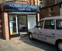 Picture of Accident Direct Claims