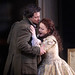 Vittorio Grigolo as Alfredo Germont and Bernarda Bobro as Violetta Valéry in La Traviata © Catherine Ashmore/ROH 2012
