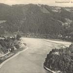 Burg Werfenstein und Insel Wörth 03