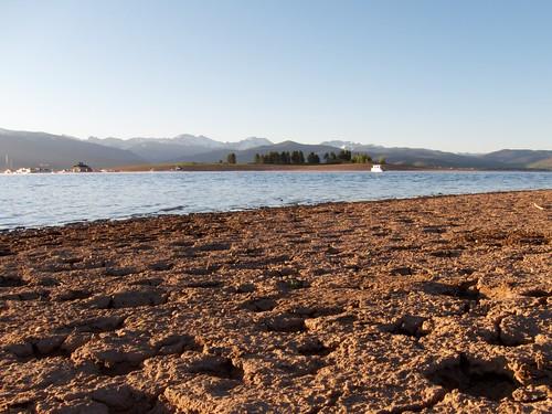 usa sunrise landscape photo nationalpark colorado lakegranby