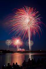 Magic Kingdom - Happy Fourth of July