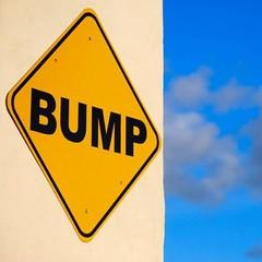 (Square) BUMP