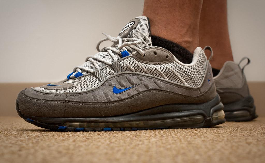 794114ee622b ... Nike Air Max  98