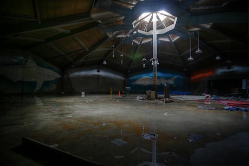 Old Cleveland Aquarium