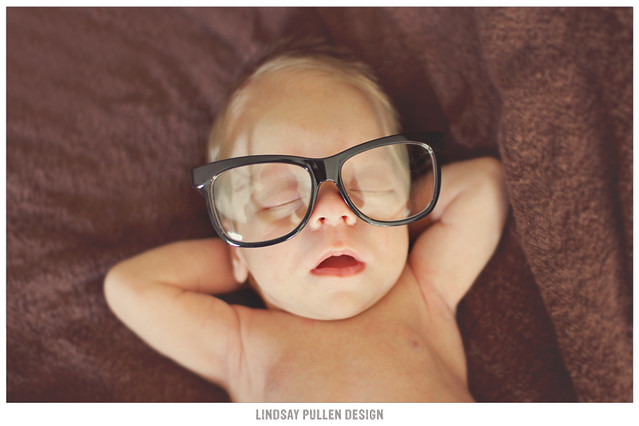 Cute, Funny Newborn Photography // Jacksonville, St. Augustine, Florida Infant Photographer