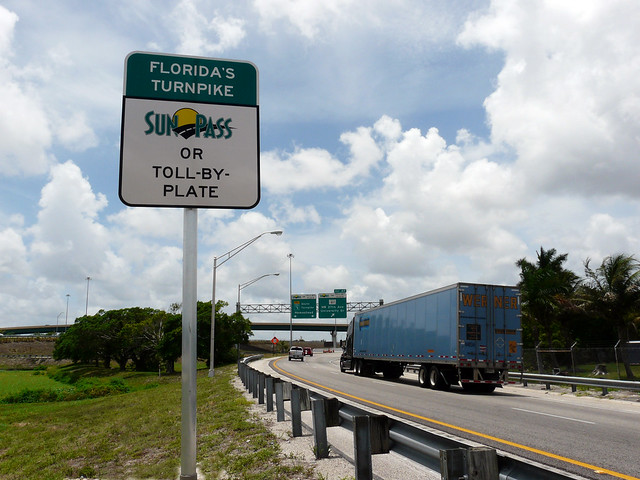 Florida Toll By Plate >> photo