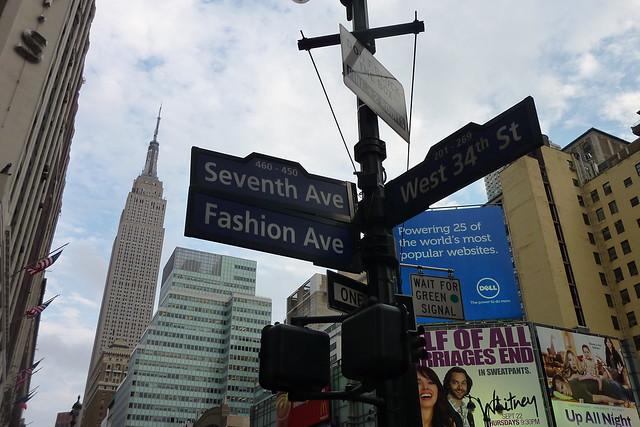 0269 - 7th avenue (fashion avenue)
