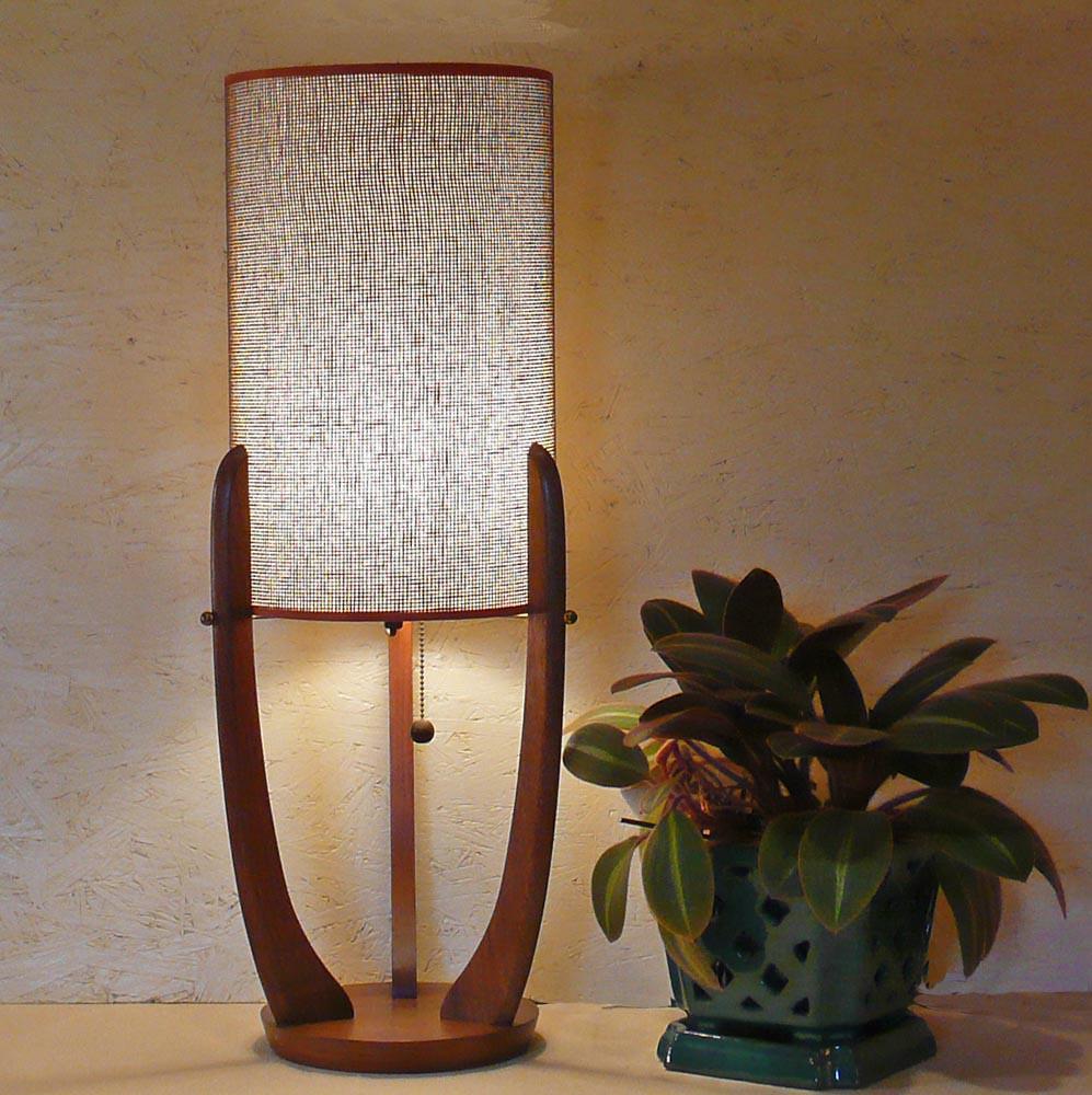 Mid Century Modern Table Lamp Fabulous Mid Century Modern Flickr
