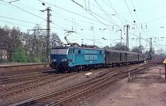 * Belgien  Baureihe  16  New Scan