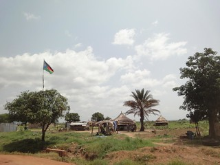 Ganji, Sudao do Sul