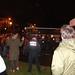 Llegada de las marchas a BXL