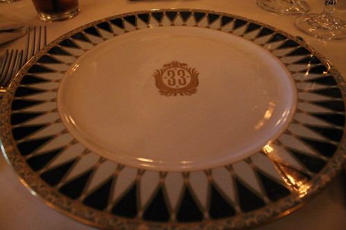Club 33 – Walt Disney Private Members' Club