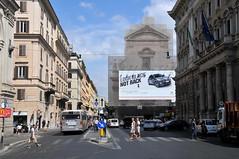 'Santa Maria in Via' Rome