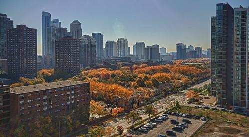 Dearborn Park, Chicago