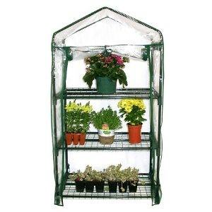 grow rack greenhouse