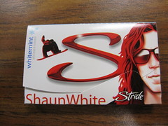 Stride Whitemint