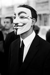 Indignants Demonstration (23) - 15Oct11, Paris (France)