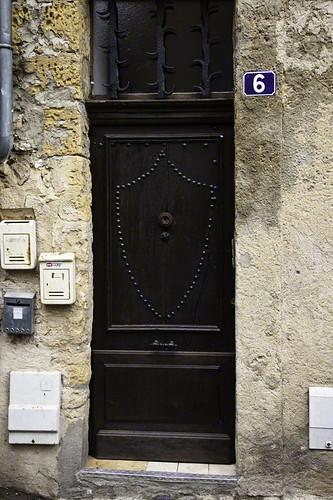 No. 6, Acquitane, France