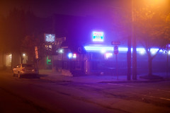 Night Fog - Albany, NY - 2011, Sep - 05.jpg by sebastien.barre