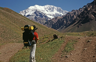 Best of Aconcagua