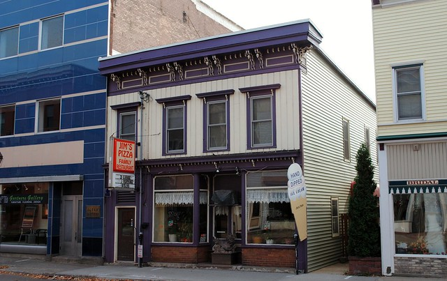 Restaurants And Bars In Houghton And Hanncock Michigan