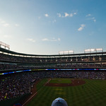 Texas Rangers v Boston Red Socks - 8/23/2011