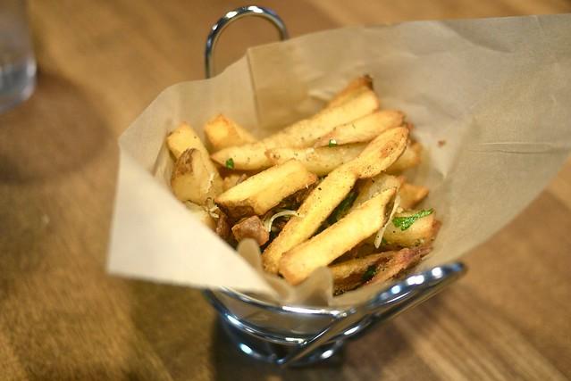 The American Cheesesteak Co. | Davie Street