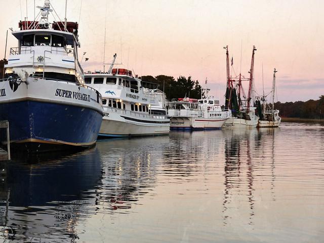 Calabash fishing fleet flickr photo sharing for Calabash fishing fleet
