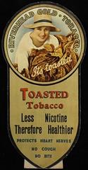Riverhead Gold tobacco, 1940s?
