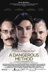 Tehlikeli İlişki - A Dangerous Method (2011)