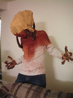 Headcrab Zombie from Half-Life