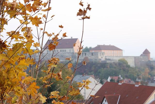 El Castillo de Eger