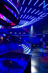 Nightclub Bar And Lounge Interior Design | Nightclub Theming | Interior LED  Lighting Design | Envy ...