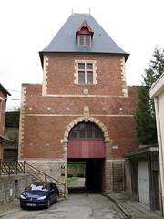 Péronne - Porte de Bretagne 3561