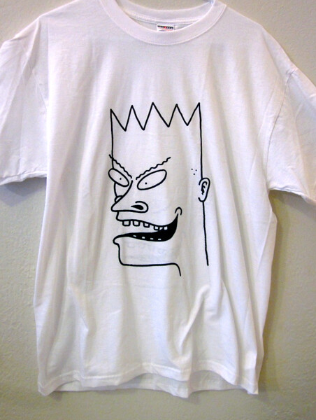 Beavbart printed shirts