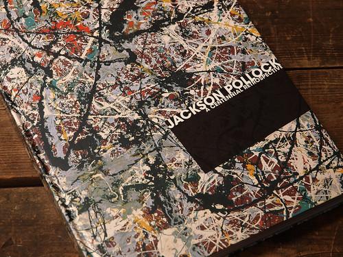 """2011-11-16 """"Jackson Pollock"""" A Centennial Retrospective"""
