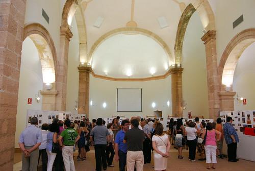 """Exposición """"Tobarra. Un pueblo, unas gentes"""""""