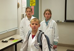 Science Olympiad November 2011