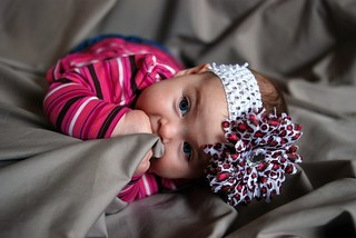 Madelyn 6-month photoshoot-34