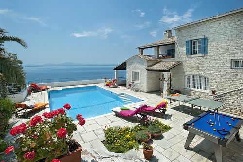 Villa Plus Athina Pool Ext View395