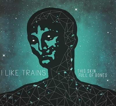 iLiKETRAiNS - This Skin Full Of Bones