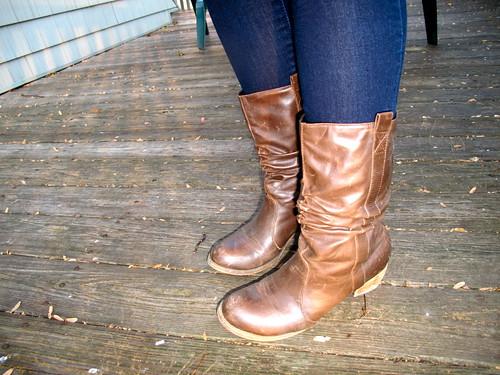 Livingaftermidnite - Shoe Challenge Day 22