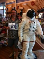 Registering for the Space Coast Half Marathon