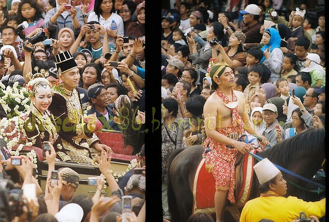 Royal Wedding Kraton Yogyakarta