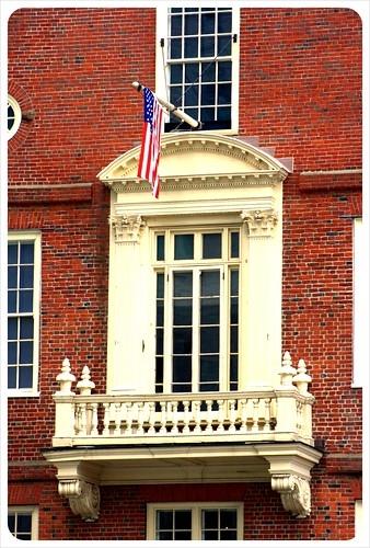 boston old state house balcony